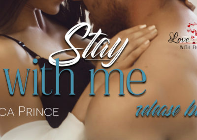 Stay With Me by Jessica Prince