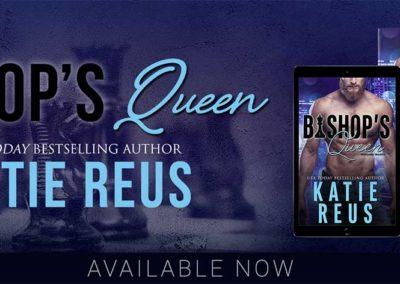 Bishop´s Queen by Katie Reus