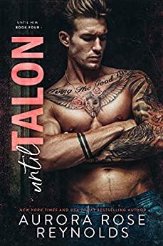 Until Talon ebook cover