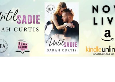 Until Sadie by Sarah Curtis